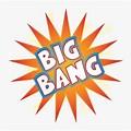 Big Bang ClipArt