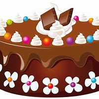 Cakes Cliparts
