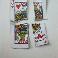 Cards Drawing