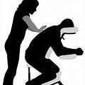 Chair Massage Clip