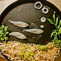 Cooking Drawing