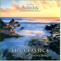 Dan Gibson S Solitudes Images