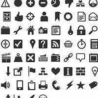 Dingbat Icons