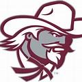 Eastern Kentucky University Colonels Logo