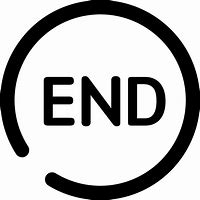 End Icons