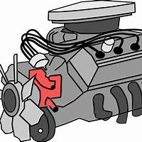Engine Cliparts