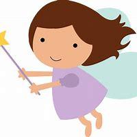 Fairies Cliparts