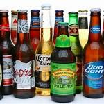 Famous Beer Brands