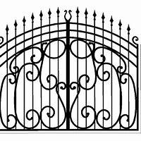 Gate Drawing