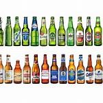 Green Bottle Beer Brands