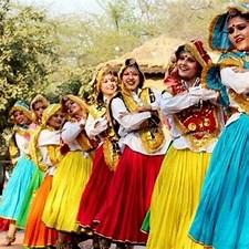 Haryana Culture Dress