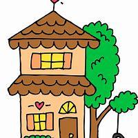 Homes Cliparts