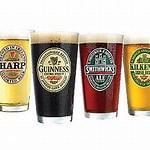 Irish Beer Brands