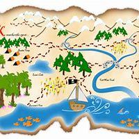 Junglemap Cliparts