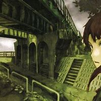 Lain Wallpapers