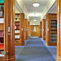 Library Png