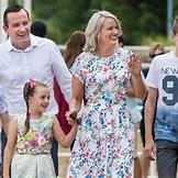Mark McGowan Kids