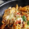 Mincemeat And Spaghetti Recipe