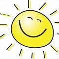 Morning Sun Cartoon