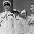 Nehru Edwina