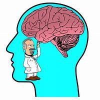 Neurological Cliparts