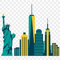 New York Cliparts