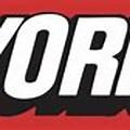 New York Post Newspaper Logo