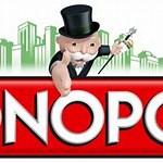 Original Monopoly Logo
