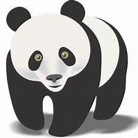 Panda Cliparts