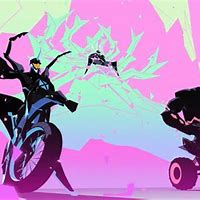 Promare Wallpapers