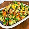 Quinoa Salad Calories