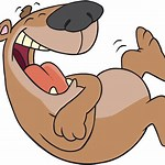 Rolling On Floor Laughing Clip Art Free
