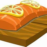 Salmon Cliparts