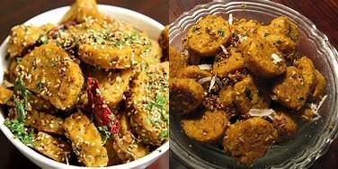 Special Food in Chhattisgarh