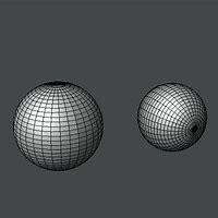 Sphere Gifs