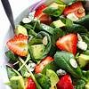 Spinach Salad Ideas