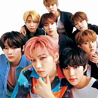 Straykids Wallpapers