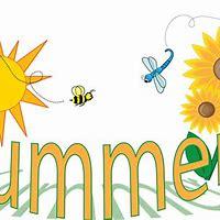Summer Cliparts