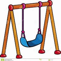 Swings Cliparts