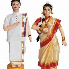 Telangana State Dress
