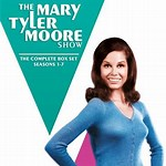 The Mary Tyler Moore Show DVD