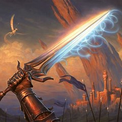 Truth and Justice Sculpture