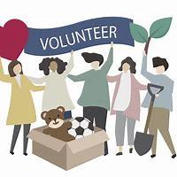 Volunteer Cliparts