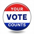 Voter Clip Art Free