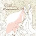 Wedding Background Illustrations