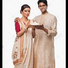 West Bengal Dress Style