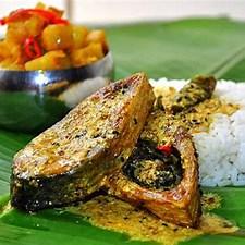 West Bengal Food Fish