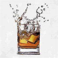 Whisky Drawing