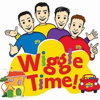 Wiggles Cliparts
