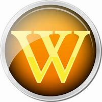 Wikipedia Icons